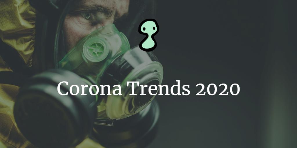 Corona Trends 2020